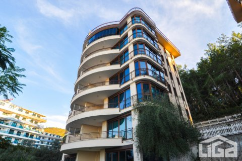 Продажа квартиры в Каргыджаке, Аланья, Анталья, Турция 2+1, 110м2, №4218 – фото 2