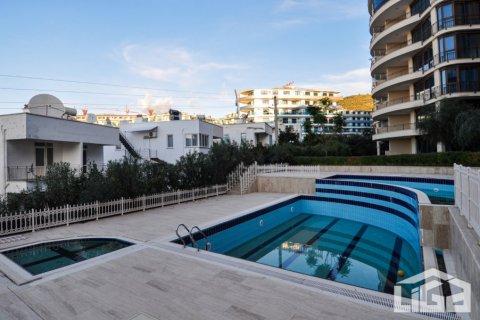 Продажа квартиры в Каргыджаке, Аланья, Анталья, Турция 2+1, 110м2, №4218 – фото 13