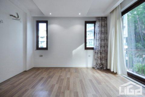 Продажа квартиры в Каргыджаке, Аланья, Анталья, Турция 2+1, 110м2, №4218 – фото 10