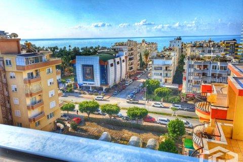 Квартира 1+1 в Махмутларе, Турция №4241 - 6
