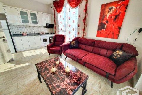 Квартира 1+1 в Махмутларе, Турция №4241 - 4