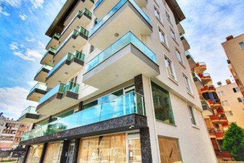 Квартира 1+1 в Махмутларе, Турция №4241 - 1