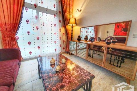 Квартира 1+1 в Махмутларе, Турция №4241 - 7