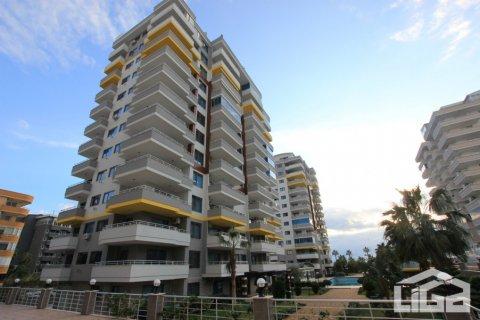Продажа квартиры в Махмутларе, Анталья, Турция 2+1, 112м2, №4105 – фото 1
