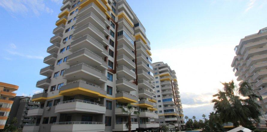 Квартира 2+1 в Махмутларе, Анталья, Турция №4105