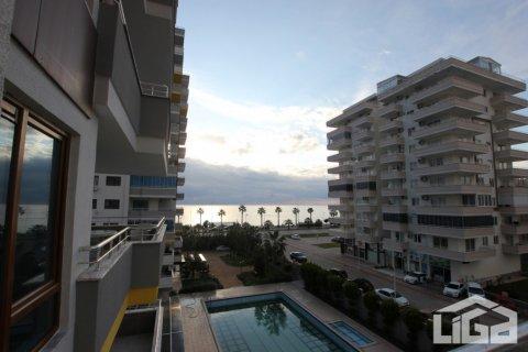 Продажа квартиры в Махмутларе, Анталья, Турция 2+1, 112м2, №4105 – фото 4