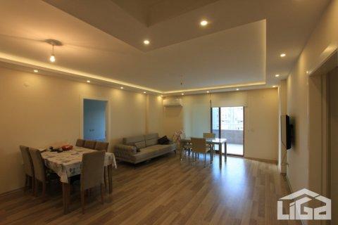 Продажа квартиры в Махмутларе, Анталья, Турция 2+1, 112м2, №4105 – фото 12