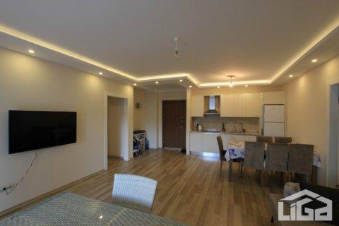 Продажа квартиры в Махмутларе, Анталья, Турция 2+1, 112м2, №4105 – фото 11