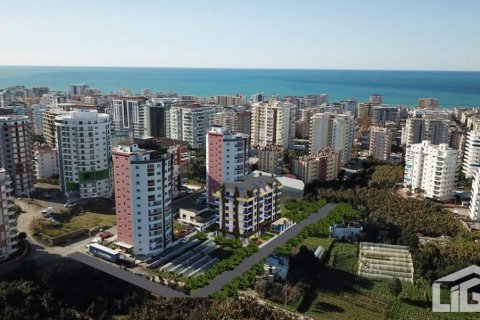 Квартира 1+1 в Аланье, Турция №4118 - 3