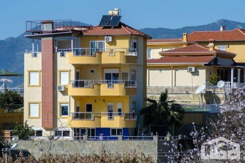 Продажа виллы в Махмутларе, Анталья, Турция 4+1, 350м2, №4194 – фото 7