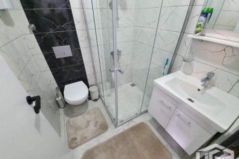 Квартира 1+1 в Махмутларе, Турция №4082 - 2
