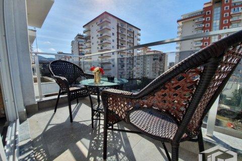 Квартира 1+1 в Махмутларе, Турция №4082 - 5