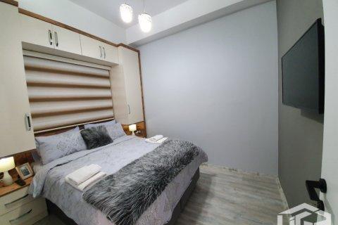 Квартира 1+1 в Махмутларе, Турция №4082 - 8