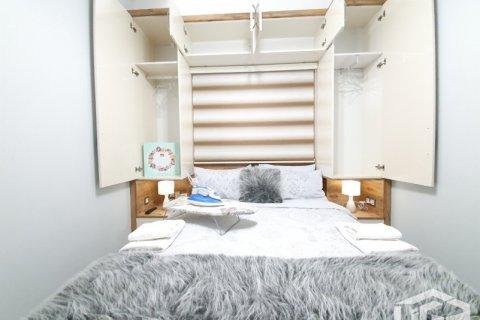 Квартира 1+1 в Махмутларе, Турция №4082 - 6