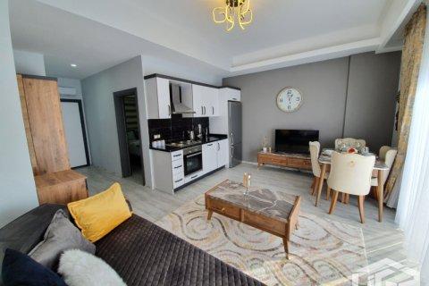 Квартира 1+1 в Махмутларе, Турция №4082 - 7