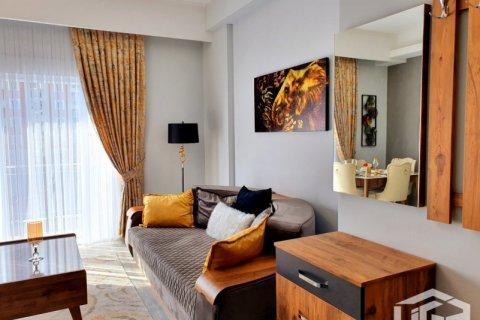 Квартира 1+1 в Махмутларе, Турция №4082 - 11