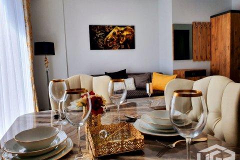 Квартира 1+1 в Махмутларе, Турция №4082 - 12