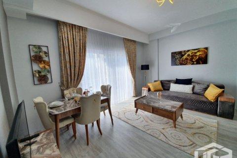 Квартира 1+1 в Махмутларе, Турция №4082 - 13
