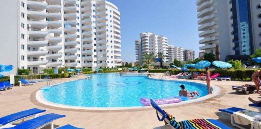 Квартира 2+1 в Махмутларе, Турция №4062