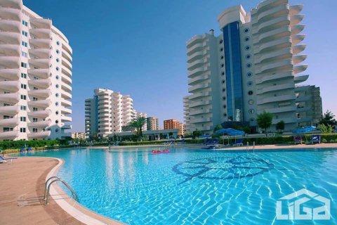 Квартира 2+1 в Махмутларе, Турция №4062 - 4