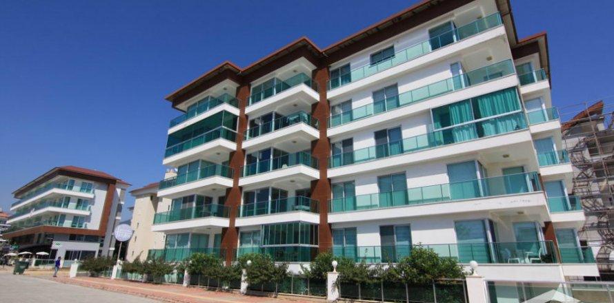 Квартира 2+1 в Аланье, Анталья, Турция №4269