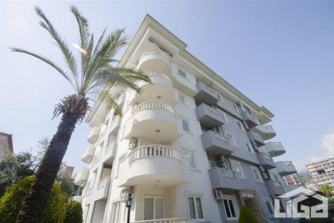 Квартира 2+1 в Аланье, Турция №4076 - 1