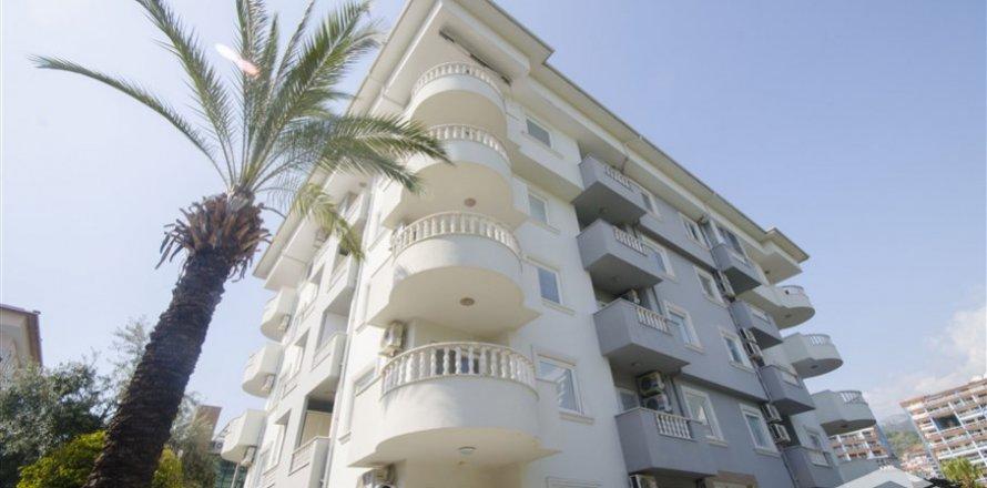 Квартира 2+1 в Аланье, Турция №4076