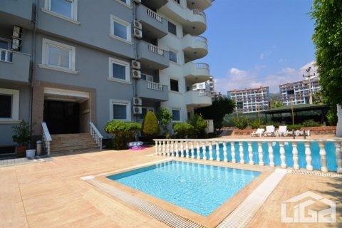 Квартира 2+1 в Аланье, Турция №4076 - 10