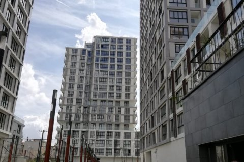 Жилой комплекс в Стамбуле, Турция №4058 – фото 15