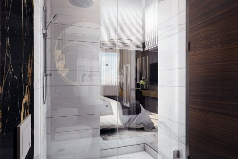 Продажа квартиры в Кестеле, Анталья, Турция 1+1, 50м2, №4296 – фото 22