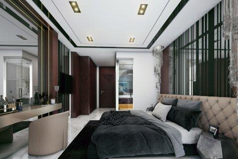 Продажа квартиры в Кестеле, Анталья, Турция 1+1, 50м2, №4296 – фото 8