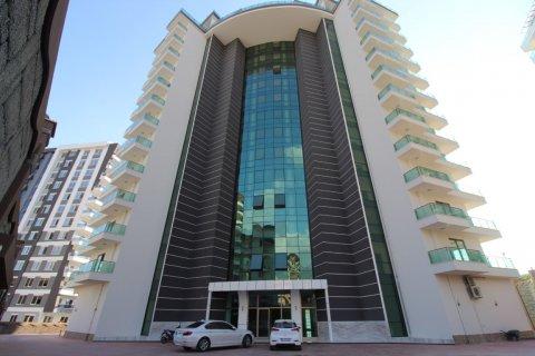 Продажа квартиры в Махмутларе, Анталья, Турция 1+1, 87м2, №4368 – фото 1