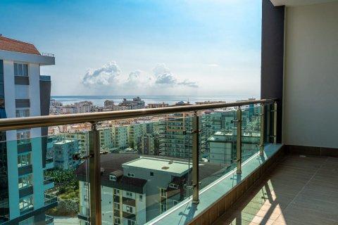 Продажа квартиры в Махмутларе, Анталья, Турция 1+1, 87м2, №4368 – фото 10
