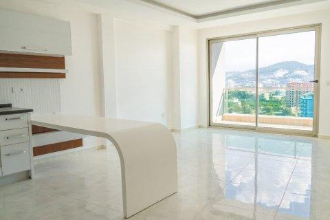 Продажа квартиры в Махмутларе, Анталья, Турция 1+1, 87м2, №4368 – фото 8