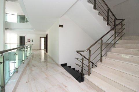 Продажа квартиры в Махмутларе, Анталья, Турция 1+1, 87м2, №4368 – фото 11