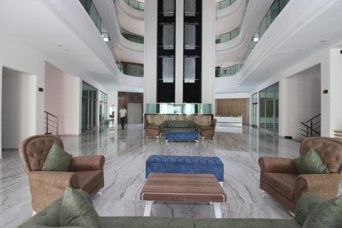 Продажа квартиры в Махмутларе, Анталья, Турция 1+1, 87м2, №4368 – фото 12