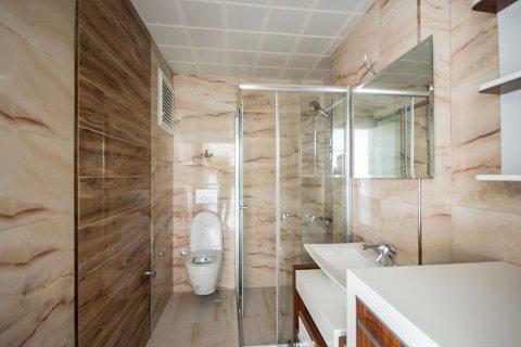 Продажа квартиры в Махмутларе, Анталья, Турция 1+1, 87м2, №4368 – фото 4