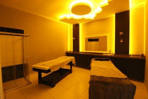 Продажа квартиры в Махмутларе, Анталья, Турция 1+1, 87м2, №4368 – фото 13