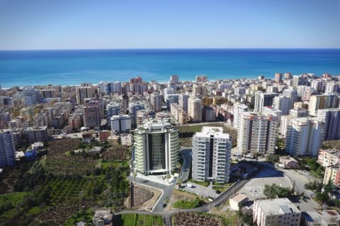 Продажа квартиры в Махмутларе, Анталья, Турция 1+1, 87м2, №4368 – фото 19