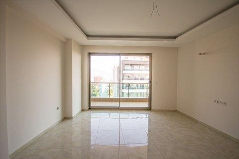 Продажа квартиры в Махмутларе, Анталья, Турция 1+1, 87м2, №4368 – фото 5