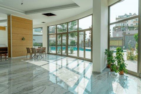 Продажа квартиры в Махмутларе, Анталья, Турция 1+1, 87м2, №4368 – фото 7