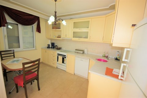 Квартира 3+1 в Махмутларе, Турция №4432 - 1
