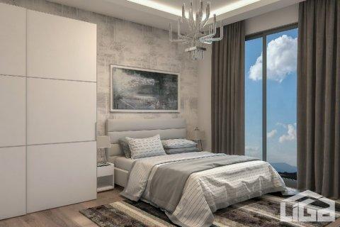 Квартира 1+1 в Махмутларе, Турция №4049 - 7