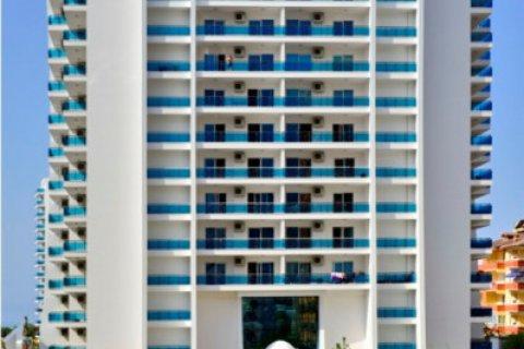 Продажа пентхауса в Аланье, Анталья, Турция 3+1, 185м2, №4097 – фото 1
