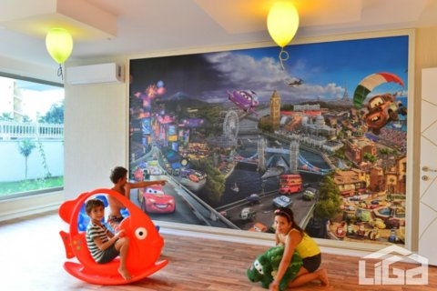 Продажа пентхауса в Аланье, Анталья, Турция 3+1, 185м2, №4097 – фото 8