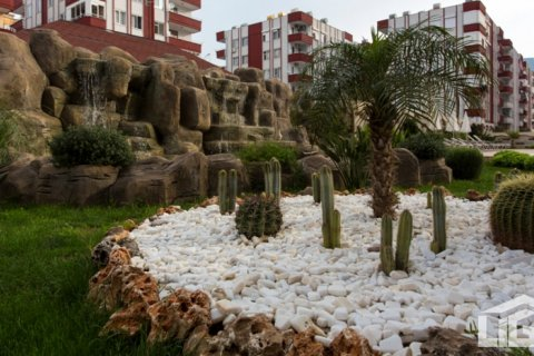 Продажа квартиры в Махмутларе, Анталья, Турция 2 комн., 74м2, №4108 – фото 5