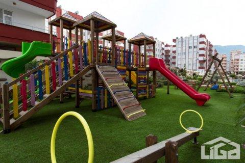 Продажа квартиры в Махмутларе, Анталья, Турция 2 комн., 74м2, №4108 – фото 3