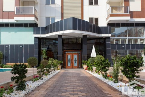 Квартира 2-х ком. в Махмутларе, Турция №4108 - 6