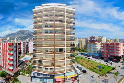 Квартира 2-х ком. в Махмутларе, Турция №4108 - 1