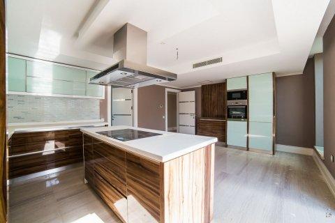 Продажа квартиры в Коньяалты, Анталья, Турция 4+2, 400м2, №4472 – фото 27